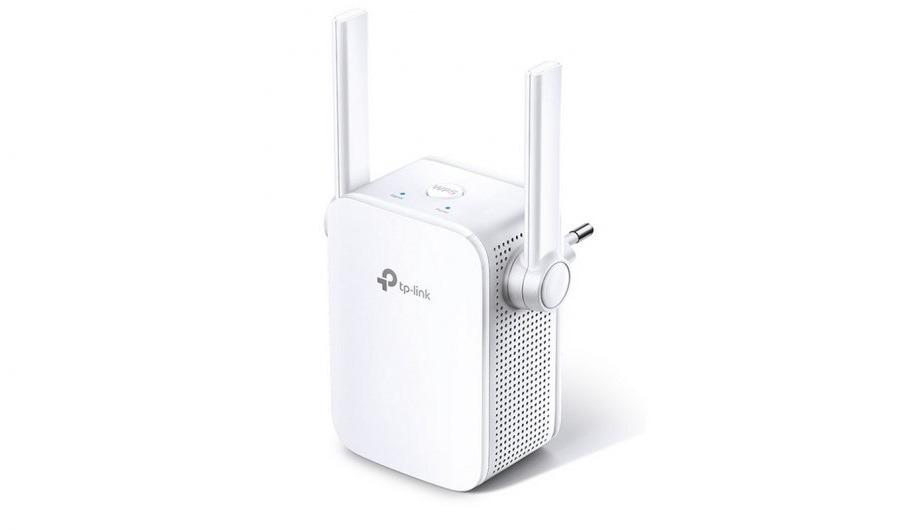 Extensor de coberturaTP-Link TL-WA855RE