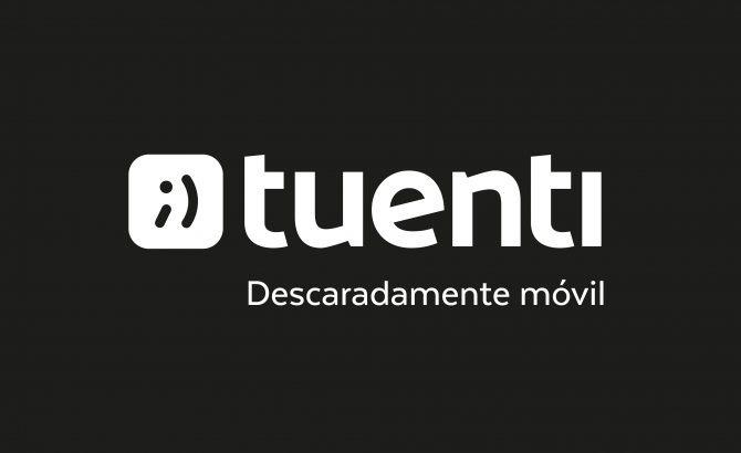 logo de Tuenti