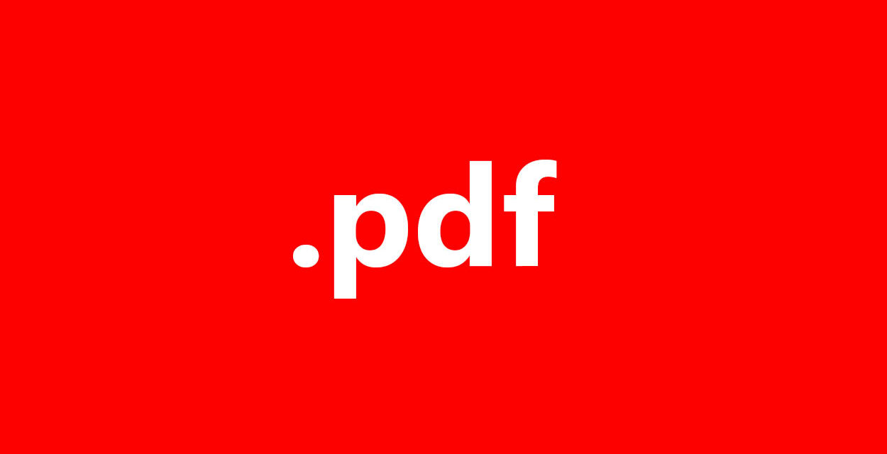 5 editores de PDF gratuitos para Windows y Mac