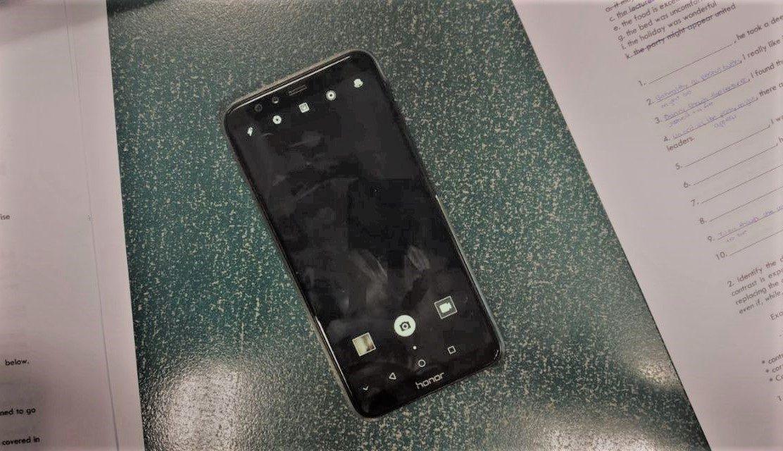 Cómo solucionar los problemas de cámara de los móviles Huawei y Honor