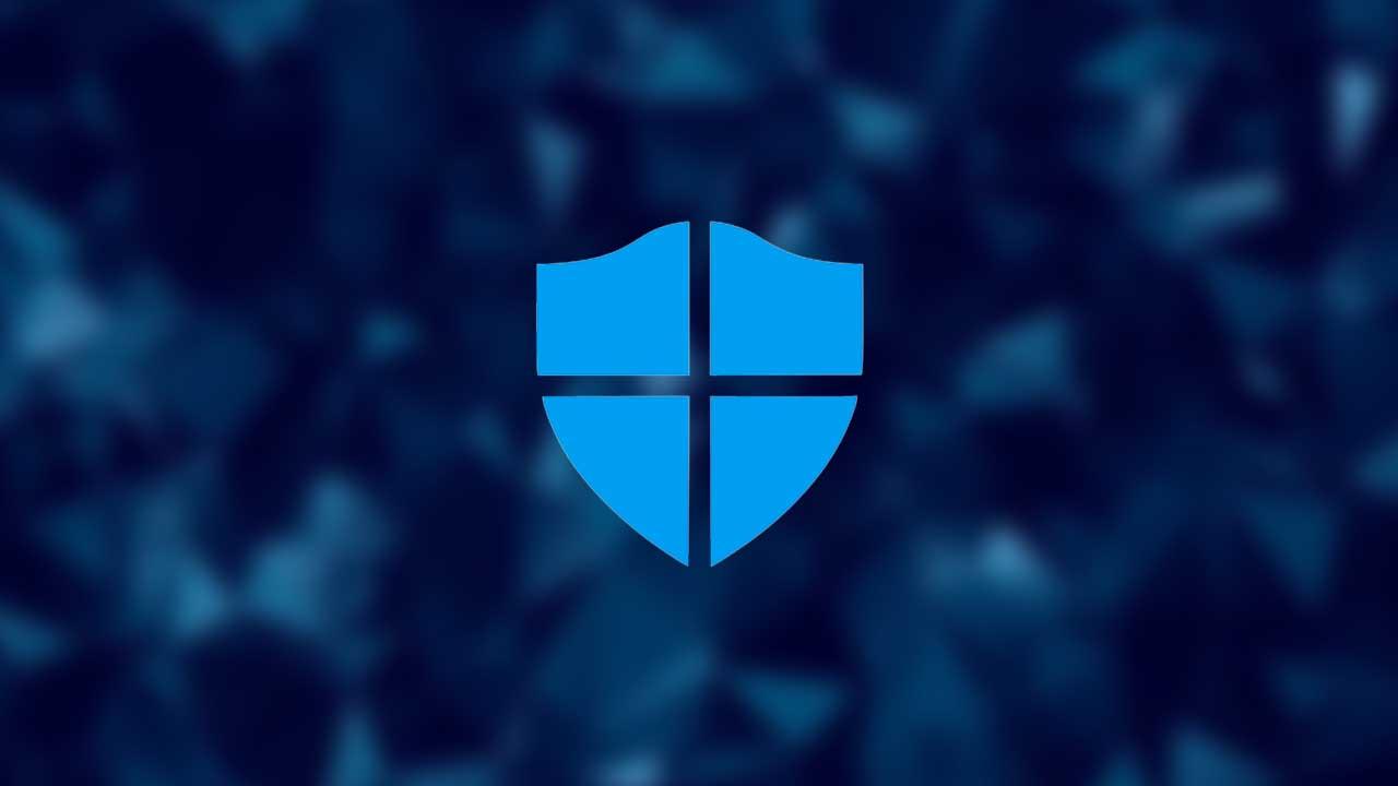 como desactivar el windows defender en w10