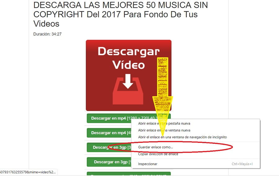 descargar youtube 02