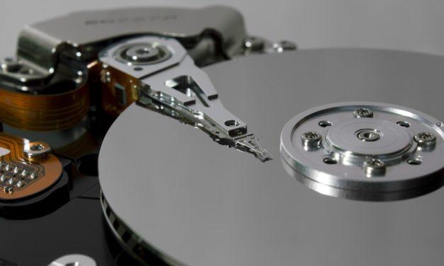 Cómo reparar un disco duro externo dañado sin perder datos