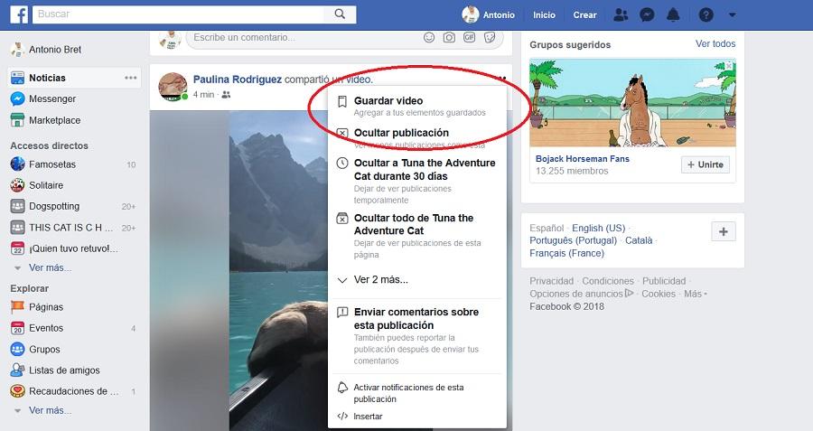 guardar archivos facebook 01