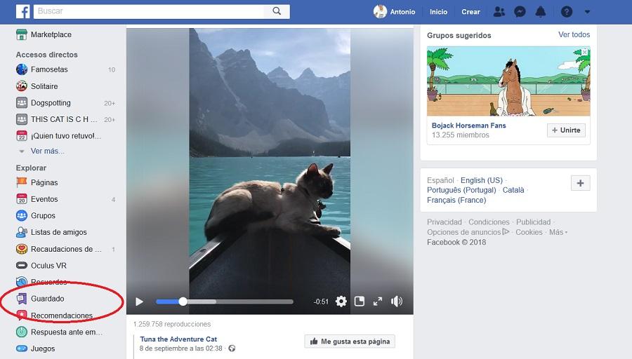 guardar archivos facebook 02