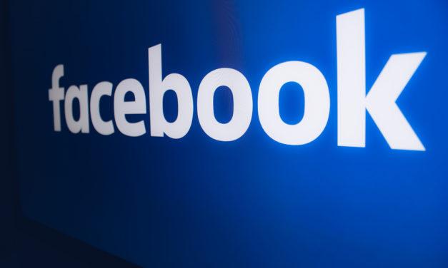 Cómo crear una colección de archivos en Facebook