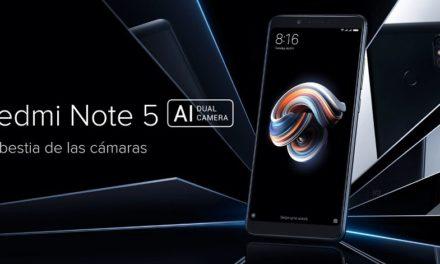 5 trucos para sacar buenas fotos en el Xiaomi Redmi Note 5