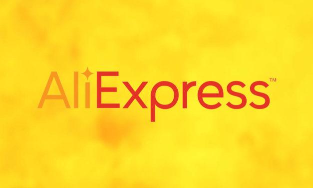 5 páginas alternativas a AliExpress para comprar barato en Internet