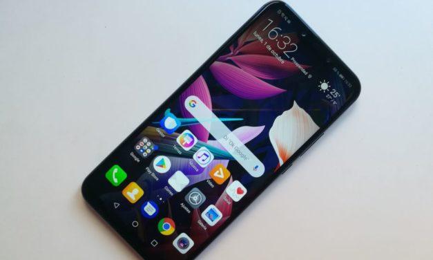 10 trucos sencillos al empezar a usar el Huawei Mate 20 Lite