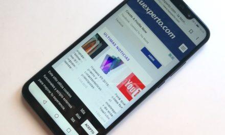Cómo quitar la muesca o notch en el Huawei Mate 20 Lite