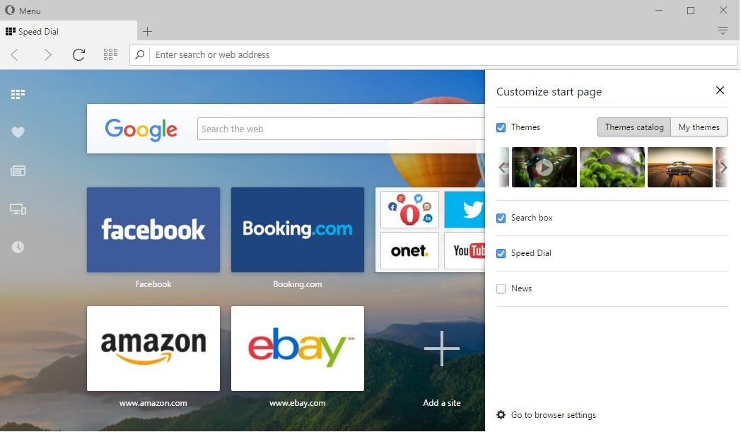 navegador opera