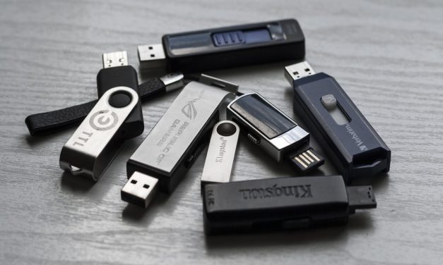 Cómo hacer que tu pendrive sea compatible con Windows, Mac y Linux