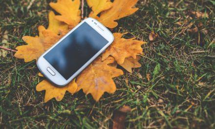 Cómo bloquear un móvil robado con Android