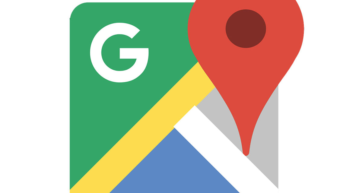 Cómo borrar el historial de búsquedas y de ubicación en Google Maps