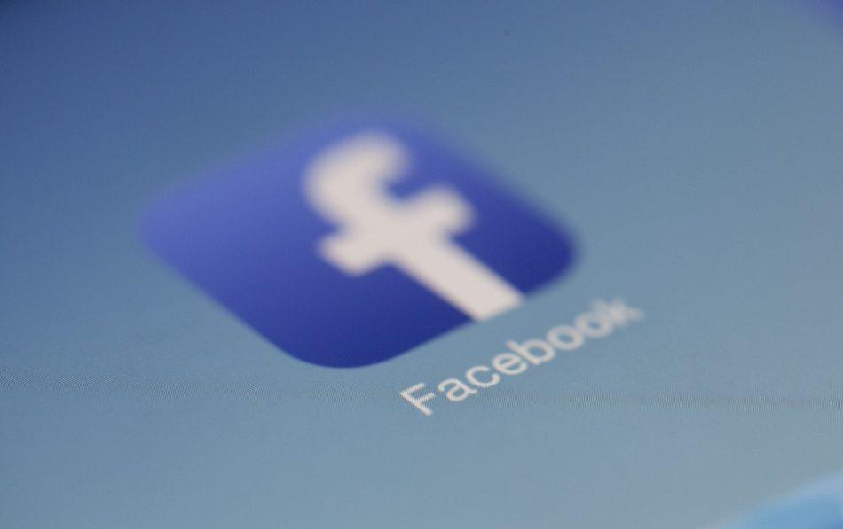 logo de facebook 2