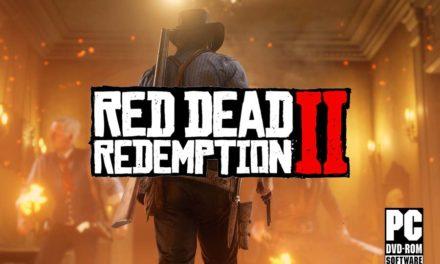 ¿Saldrá Red Dead Redemption 2 para PC en 2019?