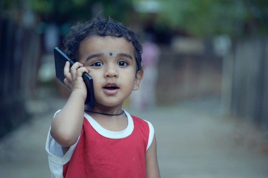 Cómo configurar el teléfono móvil de tu hijo para que esté protegido