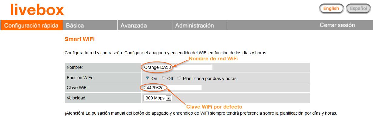 192.168.1.1, guía para entrar al router desde el navegador y configurar Internet 3