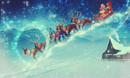 Las mejores webs para mandar mensajes navideños