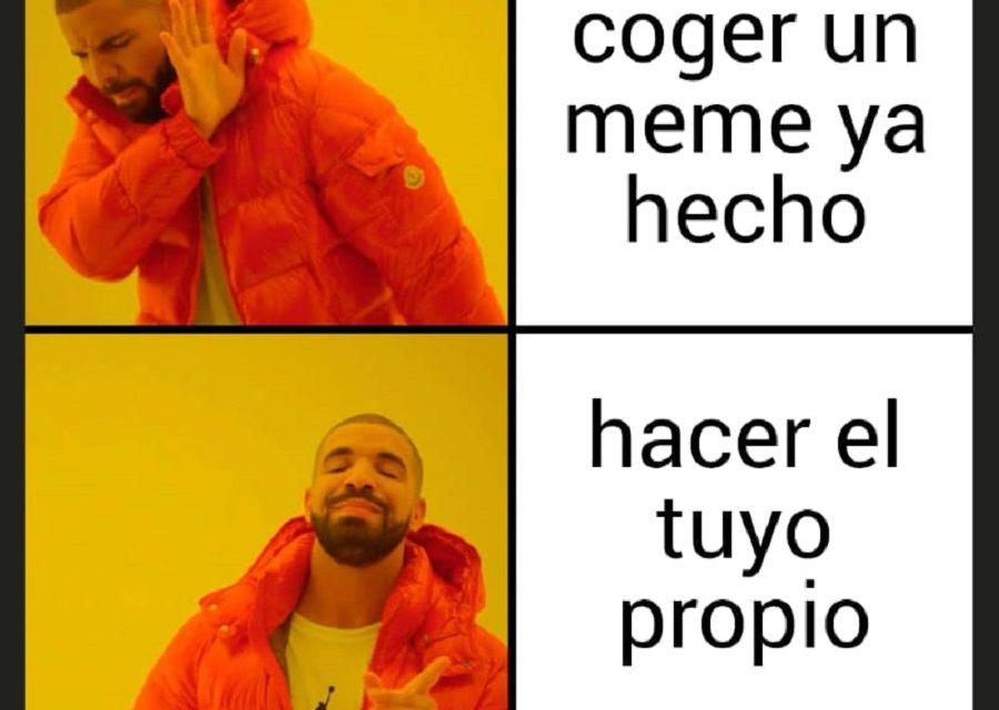 Cómo crear tus propios memes de una manera muy sencilla