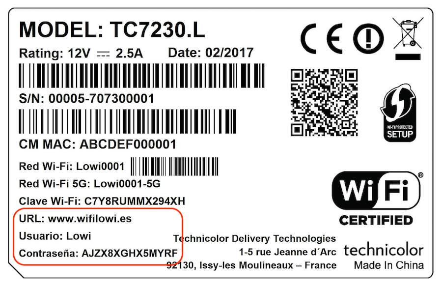 192.168.1.1, guía para entrar al router desde el navegador y configurar Internet 1