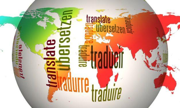 Cómo traducir una página web desde el ordenador