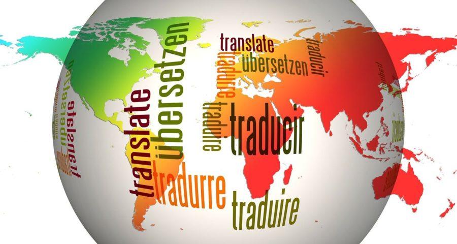 Como traducir una página web desde el ordenador