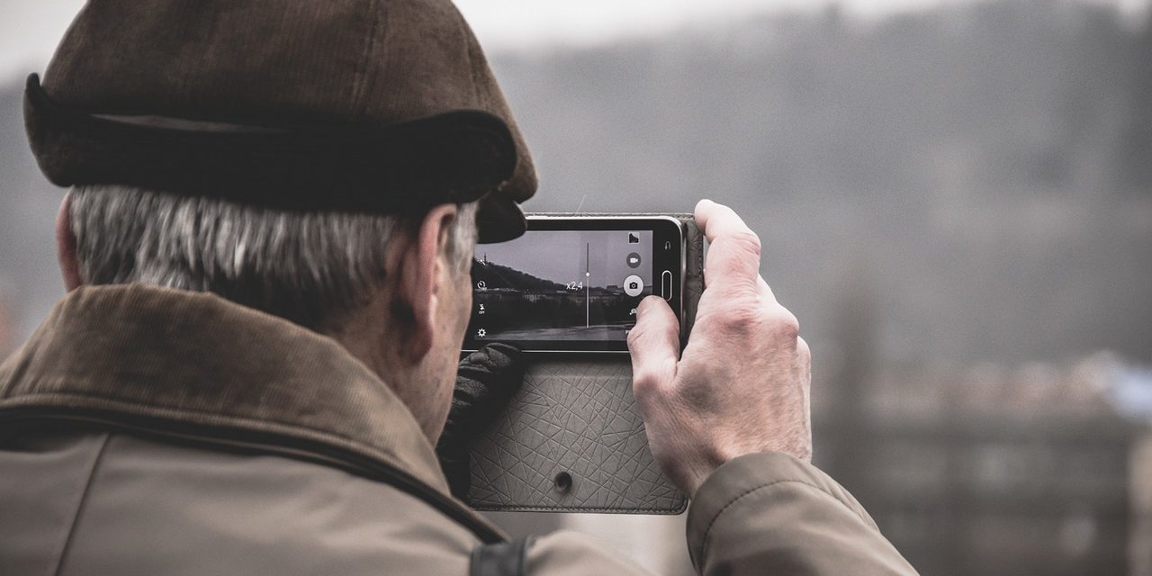 Cómo configurar un móvil Android para nuestros mayores