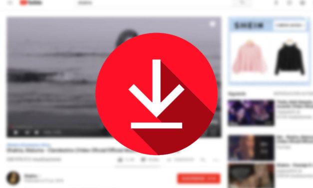 Mejores aplicaciones para descargar videos de YouTube, Facebook y otras webs