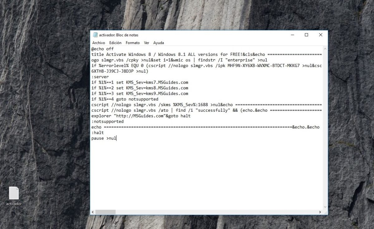 activar windows 8 para siempre 4-min