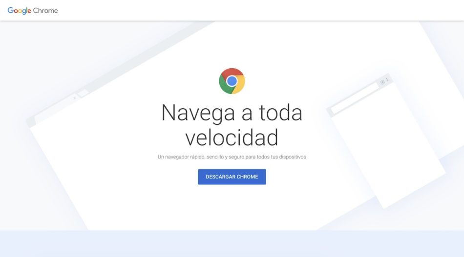 actualizar google chrome 5