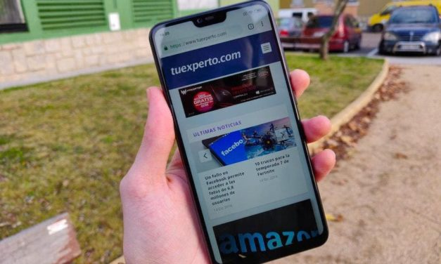 Nueva oferta del Xiaomi Mi 8 Lite por algo más de 200 euros en Amazon