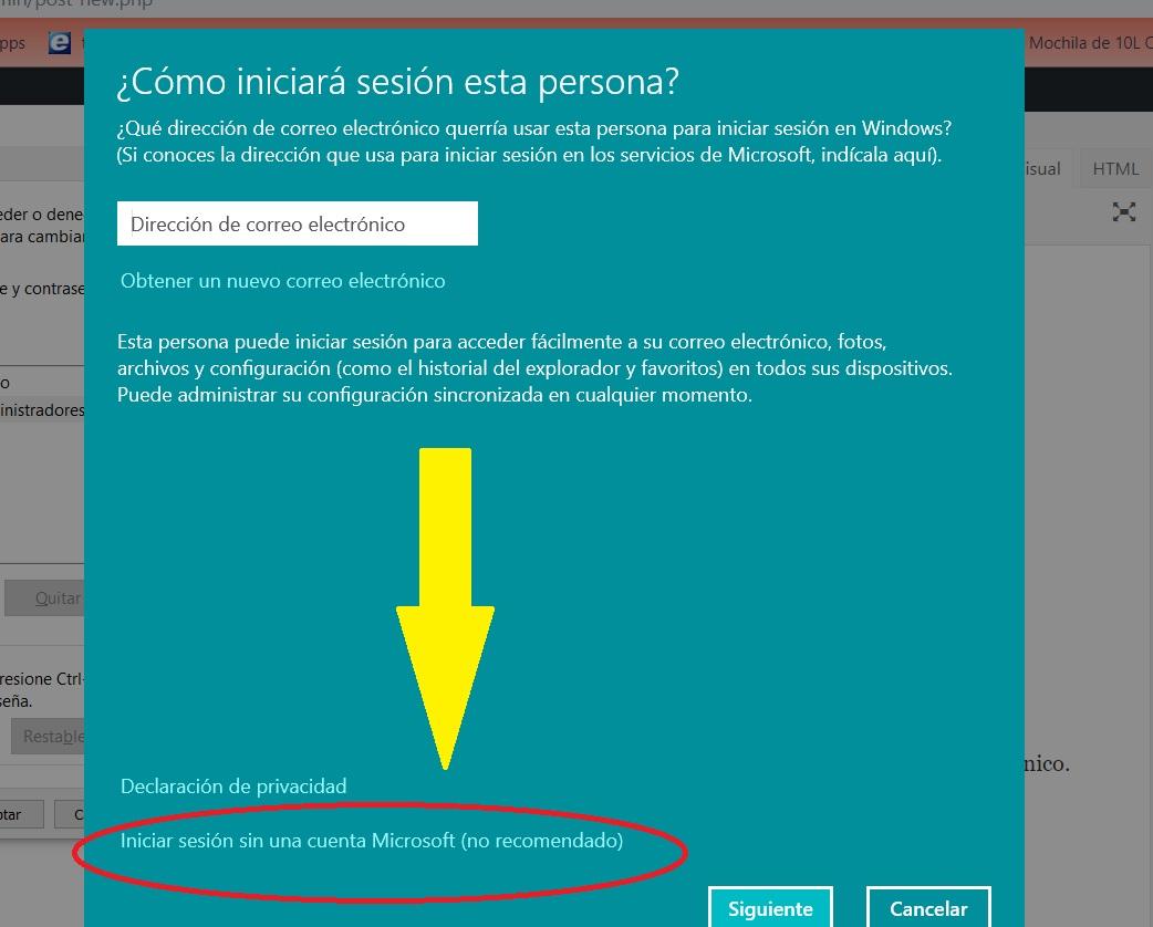 cuenta usuario windows 10 03