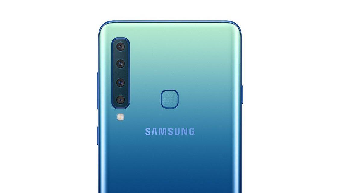 10 trucos útiles para el Samsung Galaxy A9