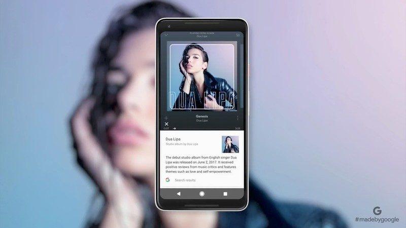 Google Lens, qué es y usos prácticos para sacarle partido