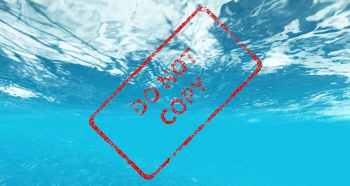 Marca de agua en fotos: cómo añadir una fácilmente en pocos segundos