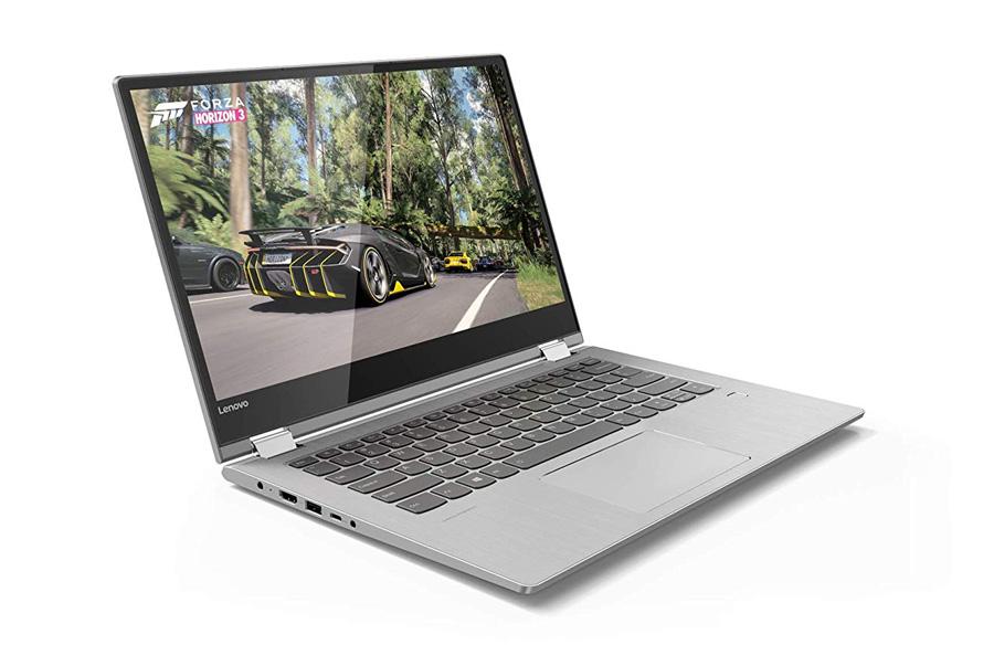 mejores ofertas portátiles Lenovo en Amazon Yoga 530