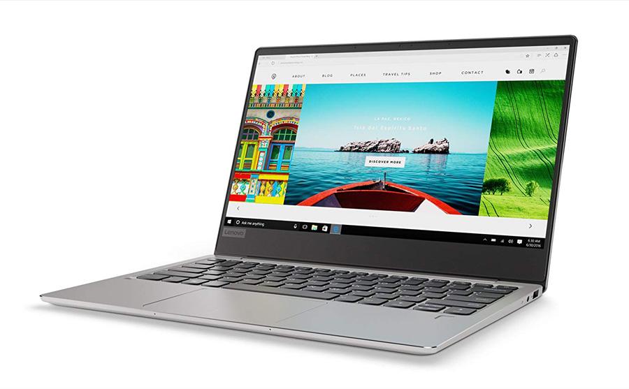 mejores ofertas portátiles Lenovo en Amazon Ideapad 720s