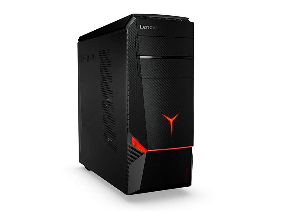 Lenovo IdeaCentre Y720T con más de 300 euros de descuento en Amazon