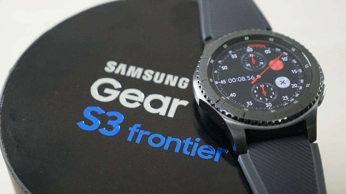 s3 frontier