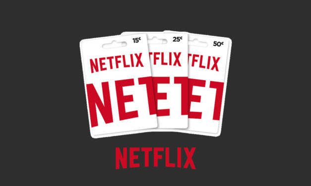 Tarjetas regalo de Netflix: qué son, dónde comprarlas y cómo activarlas
