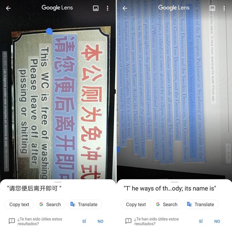 traducir google lens