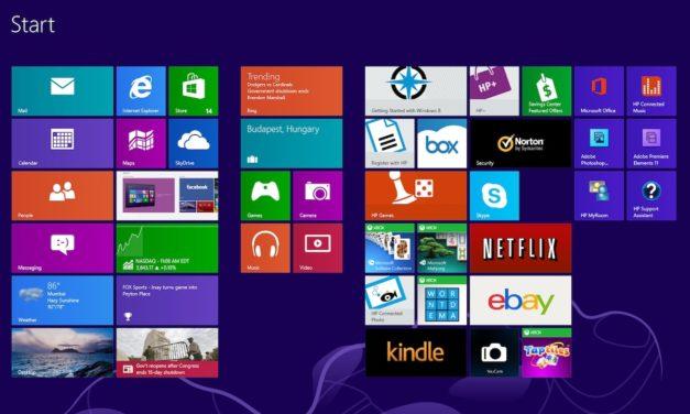 Cómo activar Windows 8.1 gratis, para siempre y de forma legal