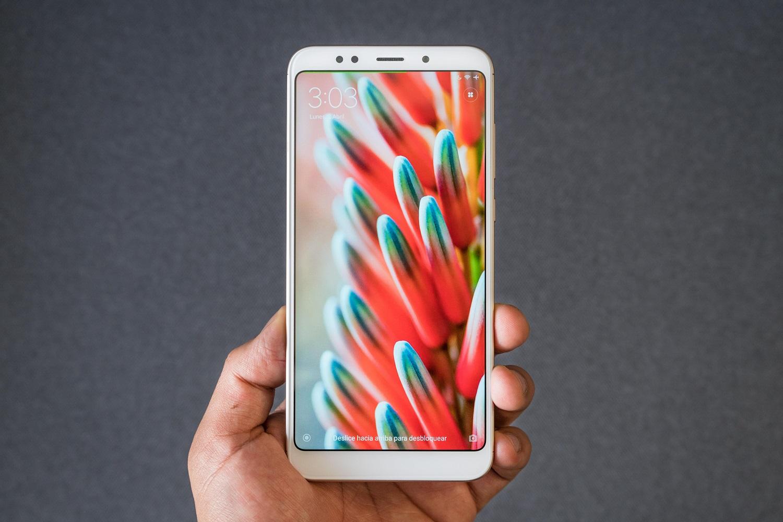 Cómo limitar el uso de datos de aplicaciones en tu móvil Xiaomi