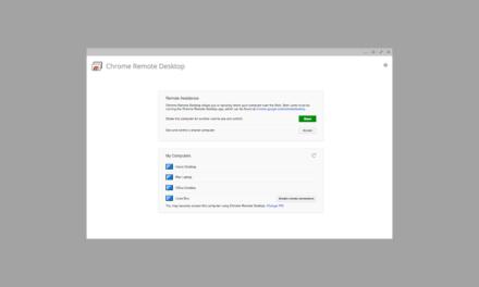 8 alternativas gratis a Escritorio Remoto de Chrome para controlar Windows