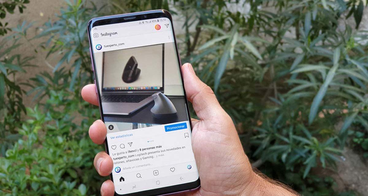 Cómo descargar vídeos y Stories de Instagram en tu móvil Android