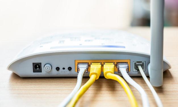 Cómo cambiar la contraseña del WiFi desde el móvil