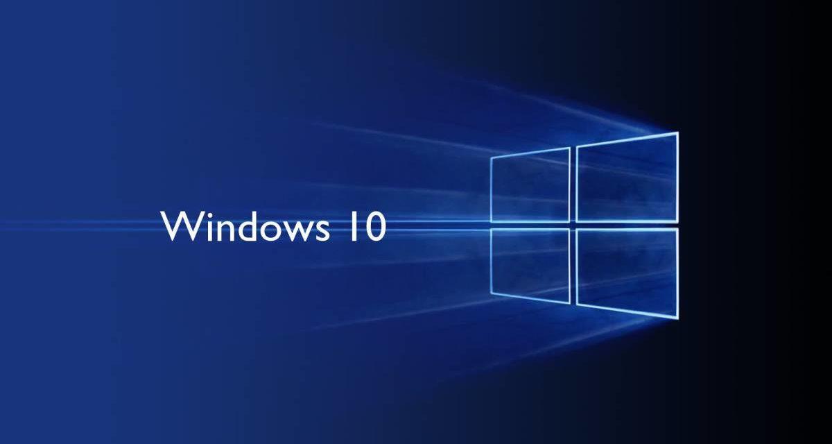 Cómo deshabilitar el pin de inicio de Windows 10