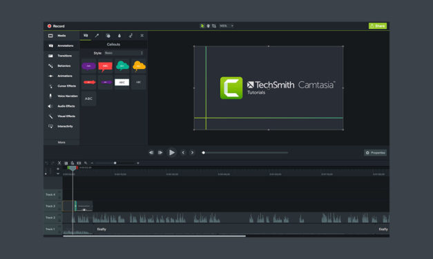 5 alternativas a Camtasia gratis para grabar la pantalla en Windows 10