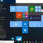 Cómo apagar o reiniciar Windows 10 sin instalar actualizaciones